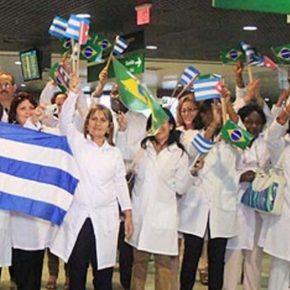 Mais Médicos: Consórcio vai trazer Médicos Cubanos de volta para oNordeste