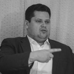 Se fosse do Congresso, Moro estaria cassado ou preso, diz DaviAlcolumbre