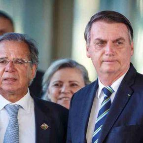 Auditoria encontra R$ 385 milhões sem explicação com Guedes, o Ministro da Reforma daPrevidência