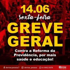 Sexta-feira não terá trens nem em horário de pico, afirma presidente doSindimetrô-RS