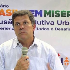 Tragédia: Bolsonaro quer diminuir Censo do IBGE (Entrevista com PauloJannuzzi)