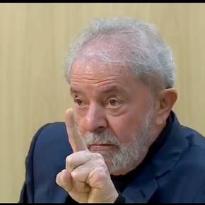 Lula: nem o Bolsonaro acreditava que ganharia a eleição. Aquela facada foi muitoestranha