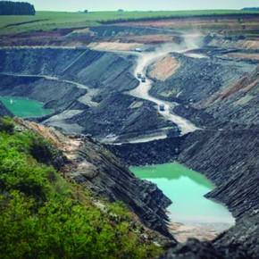 A ameaça do carvão: 4 milhões de gaúchos sobrisco