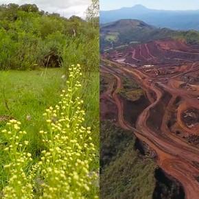 Sociedade civil lança comitê contra a megamineração no Rio Grande doSul