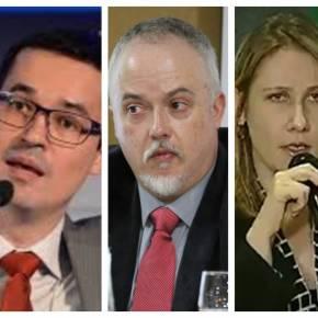 Novos vazamentos: Dallagnol e Moro reiterando a mentira, só confirmam o que Lula sempredisse