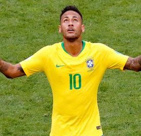 Depois das denúncias, Neymar Jr. fora da campanha pela Reforma daPrevidência