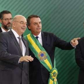 Governo Bolsonaro tira do ar único banco de dados oficial sobre drogas dopaís