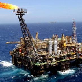 Governo quer entregar Reservas de Gás e Petróleo recém descobertas aprivataria