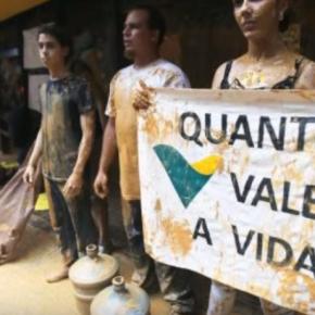 Três anos e meio após crime de Mariana, atingidos seguem em luta porreparação
