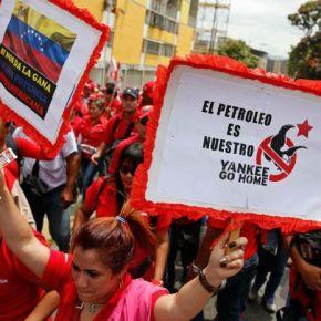 Venezuela: o crime do qual poucosfalam
