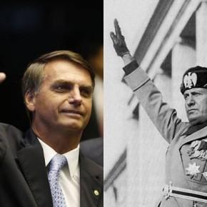 A indiferença com os absurdos é o princípio da morte das democracias (KennedyAlencar)