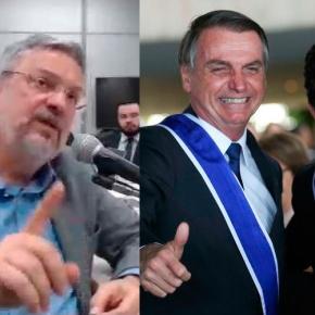 Moro divulgou delação de Palocci para uso contra o PT nas eleições de 2018, comprova VazaJato