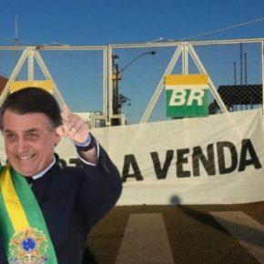 Venda de refinarias pode levar a 5 mil demissões só no Paraná, dizdeputado
