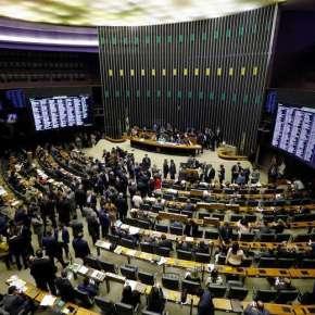 Previdência: auditores elaboram emendas para convencer deputados a mudar pontos dareforma