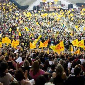 Eduardo Leite se recusa a pagar salários em dia e nem negocia: CPERS decide prepararGreve