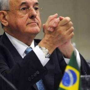 """Nelson Jobim diz que o STF foi """"leniente"""" com Lava Jato e defende inocência deLula"""