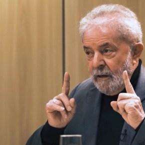 """Estadão: Lideranças latinoamericanas dizem que prisão de Lula não condiz com """"o respeito que elemerece"""""""