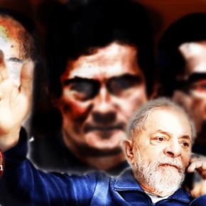 """Carta de Lula: """"eu avisei que os verdadeiros ladrões eram os que mecondenaram"""""""
