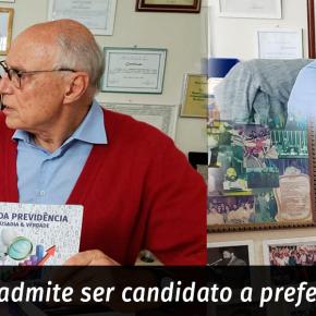 No Rio Grande do Sul, Suplicy admite ser candidato a prefeito de SãoPaulo