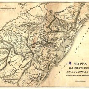 Vergonha: Empresários gaúchos defendem a volta do colonialismo e submissão aoseuropeus