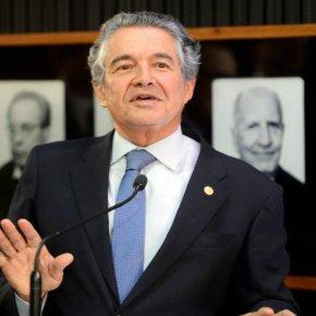 Marco Aurélio Mello,do STF, diz que Bolsonaro é Incivilizado, grosseiro e diz que só mordaça podecontê-lo