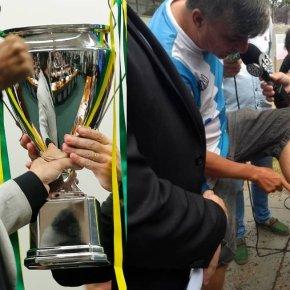 Deputado que entregou taça a Moro já usou tornozeleiraeletrônica