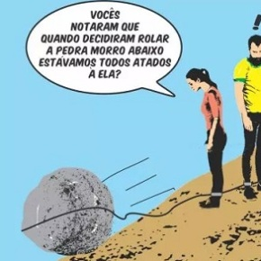 Bolsonaro deve ser contido, diz colunista daFolha