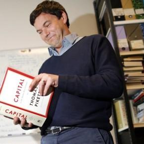 Thomas Piketty diz que Reforma da Previdência vai aumentar a desigualdade e a miséria noBrasil