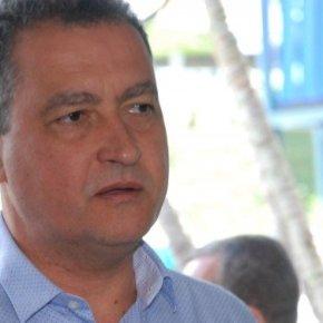 Rui Costa cancela participação na inauguração do aeroporto em Vitória daConquista