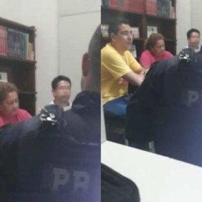 Ditadura: Polícia  Federal interrompe reunião que planejava protestos contraBolsonaro