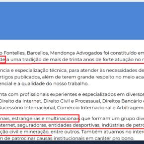 Por que Barroso defende o criminoso Dallagnol? Pra proteger o própriorabo?