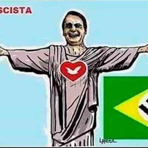 Charges em jornais pelo mundo mostram imagem do Brasil se deteriorandorapidamente
