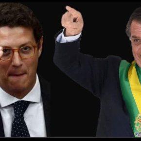 Crise internacional: Amazônia vira maior revés da imagem do Brasil em 50anos