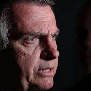 CNT/MDA: Desaprovação de Bolsonaro salta de 28% para 53% entre fevereiro eagosto