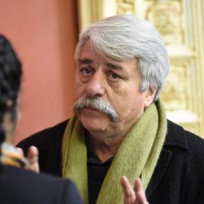 Deputado paraguaio Ricardo Canese detalha o escândalo deItaipu