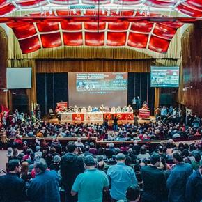 Para derrotar o bolsonarismo, Frente Política é debatida em PortoAlegre