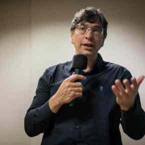 """Pochmann: """"sociedade que deu origem ao PT não existe mais. Estamos com um retóricaenvelhecida"""""""