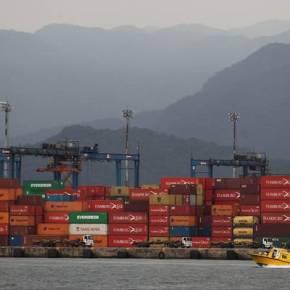 Exportações do Brasil caem em 2019 e tendem a cair aidamais.