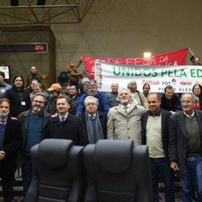 Vereadores de Porto Alegre aprovam moção de repúdio aos cortes de Bolsonaro na Educação(vídeo)