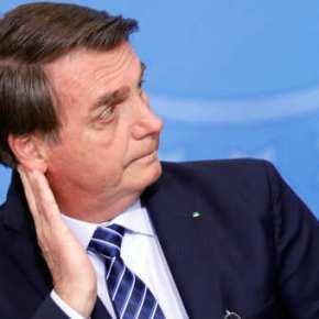 Falsa e desastrosa, fala de Bolsonaro na ONU só piora imagem do Brasil (Por KennedyAlencar)