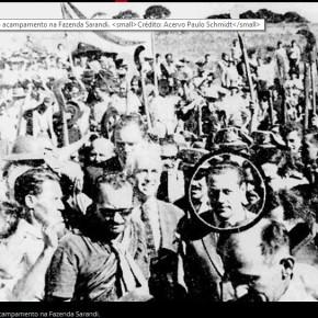 A semente do MST: 40 anos da ocupação Macali eBrilhante