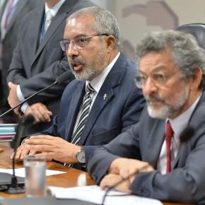 Uso de Cannabis é aprovado na CDH do SenadoFederal
