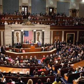 Após discurso de Bolsonaro, deputados dos EUA lançam resolução para dificultar apoio de Trump aoBrasil
