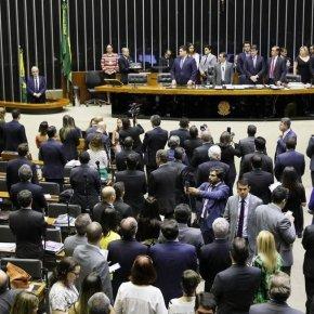Derrota do Governo: Congresso derruba 18 vetos de Bolsonaro à Lei de Abuso deAutoridade
