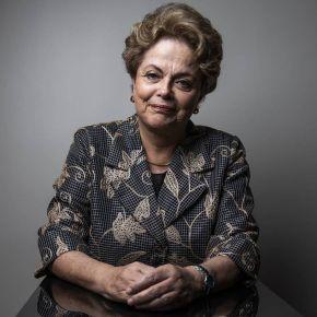 """Governo brasileiro é neofascista"", afirmaDilma"