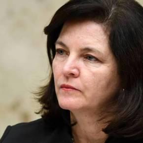 Raquel Dodge dá parecer favorável para que Lula acesse delação daOdebrecht