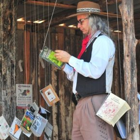 Piquete Estrela Gaudéria é espaço de debate da Cultura e das coisas do Rio Grande no Parque daHarmonia