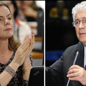 Requião e Gleisi denunciam Deltan Dallagnol aoCNMP