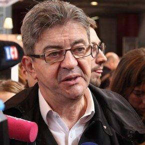 "Mélenchon: ""Sou um herdeiro de Lula, como toda a nova esquerda europeiaé"""