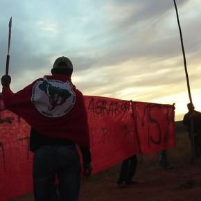 MST ocupa fazenda em disputa há mais de 20 anos noTocantins